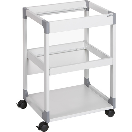 DURABLE Hängemappen-Wagen SYSTEM File Trolley 80 Multi Duo