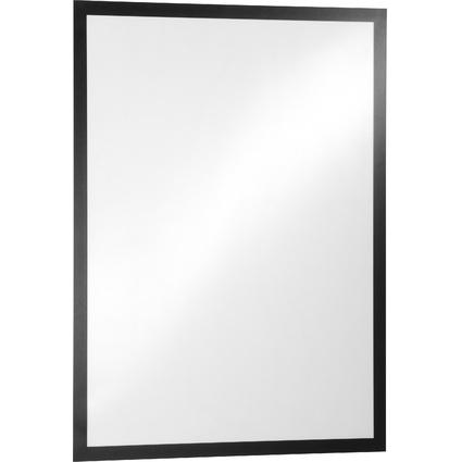 DURABLE Plakatrahmen DURAFRAME POSTER, DIN A1, schwarz