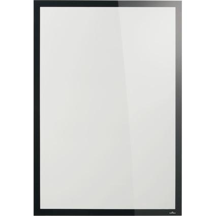 DURABLE Plakatrahmen DURAFRAME POSTER SUN, DIN A2, schwarz