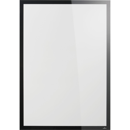 DURABLE Plakatrahmen DURAFRAME POSTER SUN, 70x100 cm,schwarz