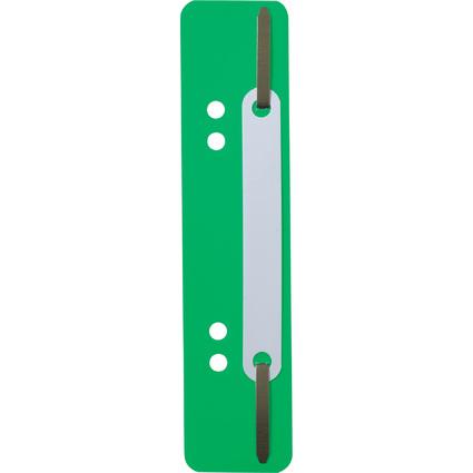 DURABLE Heftstreifen Flexi, 34 x 150 mm, grün