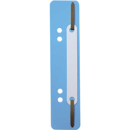 DURABLE Heftstreifen Flexi, 34 x 150 mm, blau
