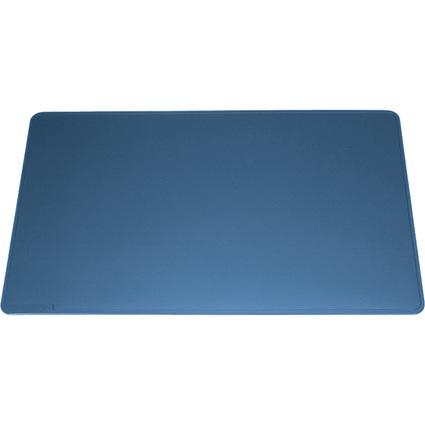 DURABLE Schreibunterlage, 650 x 520 mm, dunkelblau