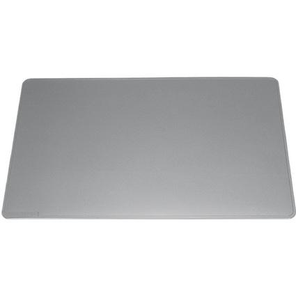 DURABLE Schreibunterlage, 650 x 520 mm, grau