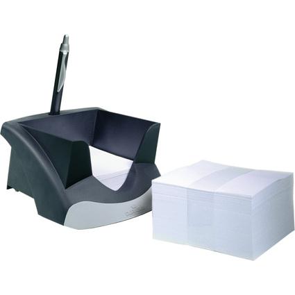 DURABLE Notizzettel für Zettelbox NOTE BOX VEGAS, weiß
