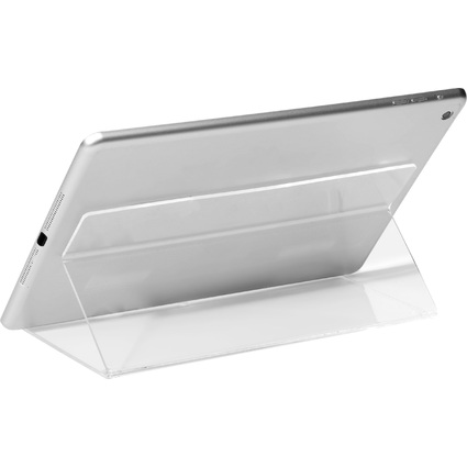 DURABLE Tablet-PC-Ständer ACRYLIC TABLET STAND, transparent