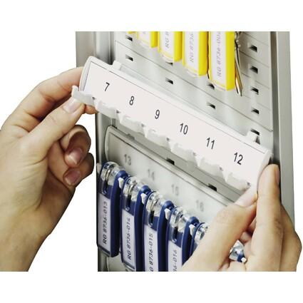 DURABLE Erweiterungssatz für KEY BOX und KEY Board 24, grau