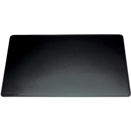 DURABLE Schreibunterlage, 650 x 520 mm, schwarz