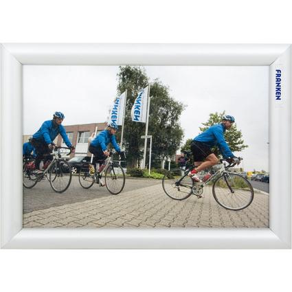 """FRANKEN Plakatrahmen """"Outdoor"""", DIN A4, 25 mm Rahmenprofil"""