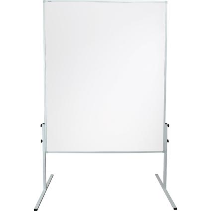 FRANKEN Moderationstafel X-tra!Line, Karton, Farbe: weiß