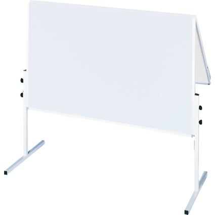 FRANKEN Moderationstafel X-tra!Line, Schreibtafel, klappbar