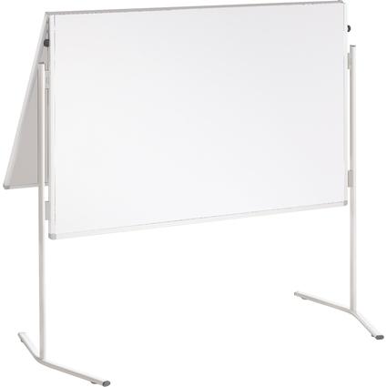 FRANKEN Moderationstafel ECO, 1.200 x 1.500 mm, klappbar