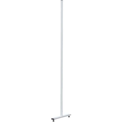 FRANKEN Stellwand-Säule mit Standardfuß, Höhe: 1.600 mm