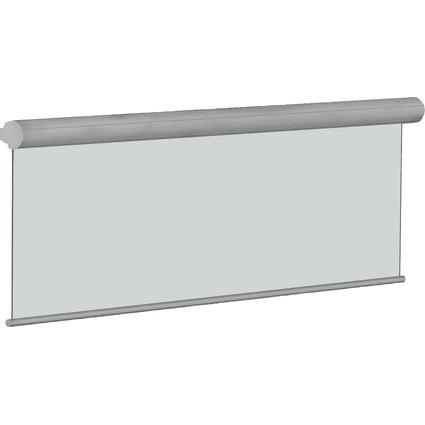 FRANKEN Rolloleinwand PRO, (B)1.450 x (H)1.450 mm