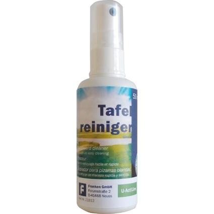 FRANKEN Tafelreinigungs-Pumpspray, Inhalt: 50 ml