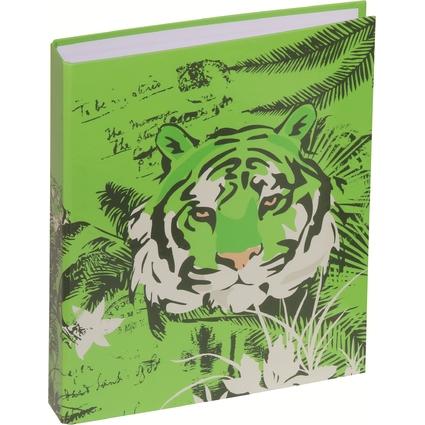 "PAGNA Ringbuch, Motiv: ""Jungle Life"", DIN A4"