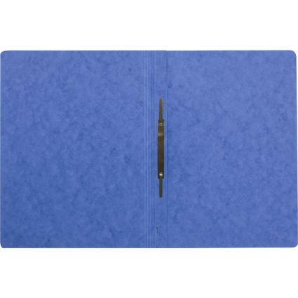 PAGNA Schnellhefter, DIN A4, aus Karton, blau
