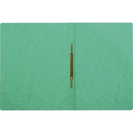 PAGNA Schnellhefter, DIN A4, aus Karton, grün