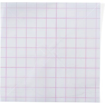 HERMA Dreieck-Selbstklebetaschen, 140 x 140 mm, aus PP