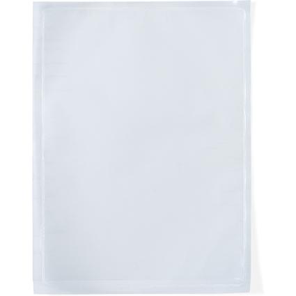HERMA Selbstklebetaschen, DIN A5, aus PP, transparent