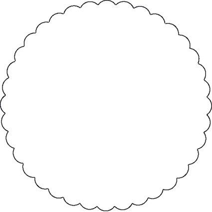 HERMA Siegelmarke, Durchmesser: 50 mm, weiß