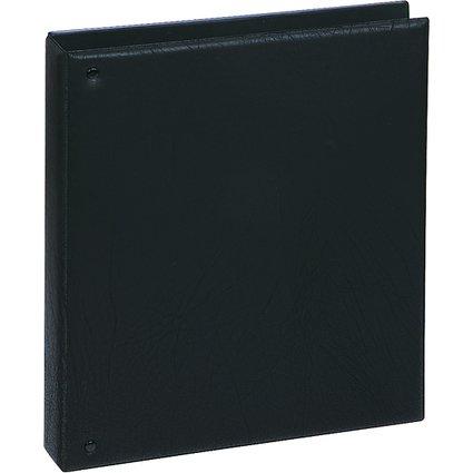 HERMA Foto-Ringbuch 240 classic, 265 x 315 mm, schwarz