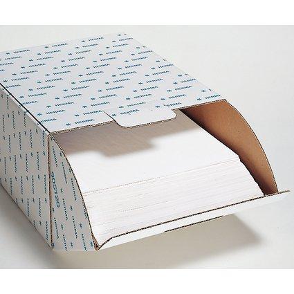 HERMA Fotokarton, 230 x 297 mm, weiß, Inhalt: 250 Blatt