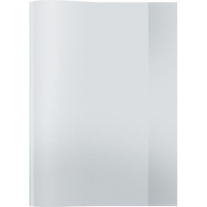 HERMA Heftschoner, DIN A4, aus PP, transparent-farblos