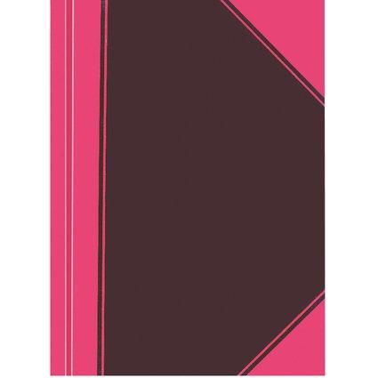herlitz China-Kladde, DIN A7, kariert, 100 Blatt