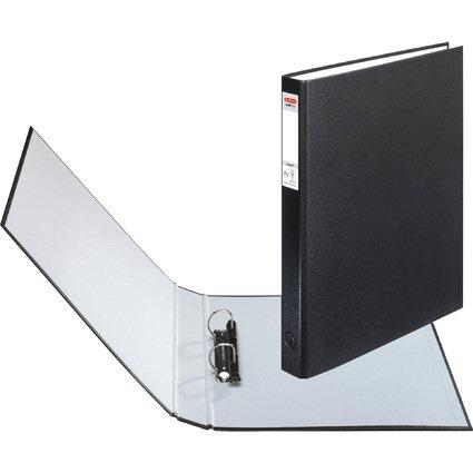 herlitz Ringbuch maX.file protect, A4, 2-Ring-Mechanik