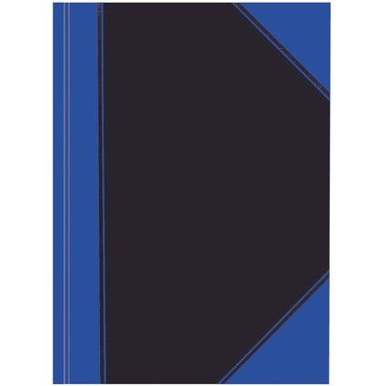 herlitz China-Kladde, DIN A5, liniert, 100 Blatt