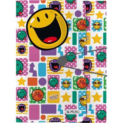 herlitz Zeichnungsmappe easy orga to go SmileyWorld Happy