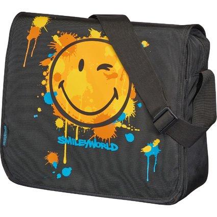 herlitz Umhängetasche be.bag SmileyWorld - Edition