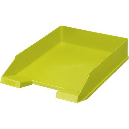 "herlitz Briefablage Color-Blocking ""Sporty Lemon"", DIN A4"