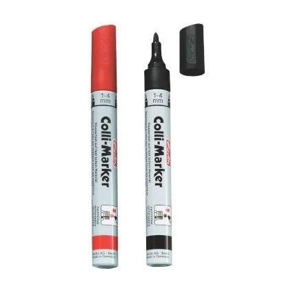 Pelikan Kugelschreiber-Großraummine 337, M, rot