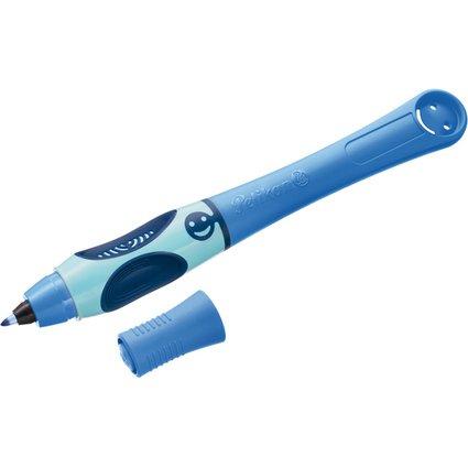 Pelikan griffix Tintenschreiber, blau, für Rechtshänder