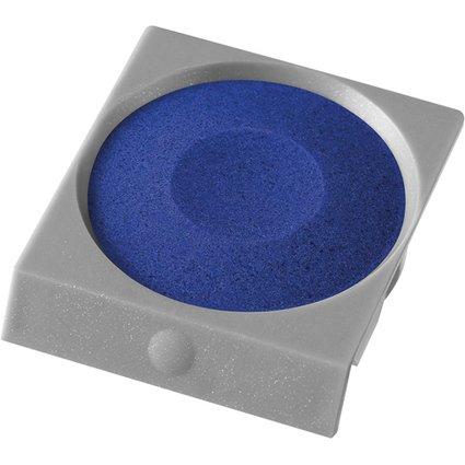 Pelikan Ersatz-Deckfarben 735K, ultramarinblau (Nr. 120)