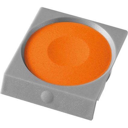 Pelikan Ersatz-Deckfarben 735K, orange (Nr. 59b)