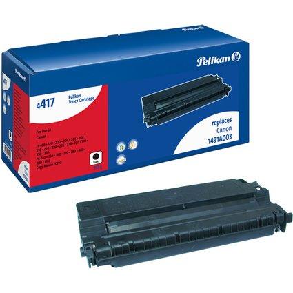 Pelikan Toner 4417 ersetzt Canon F41/8801E30, schwarz