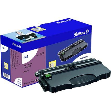 Pelikan Toner 1168 ersetzt LEXMARK 12016SE, schwarz