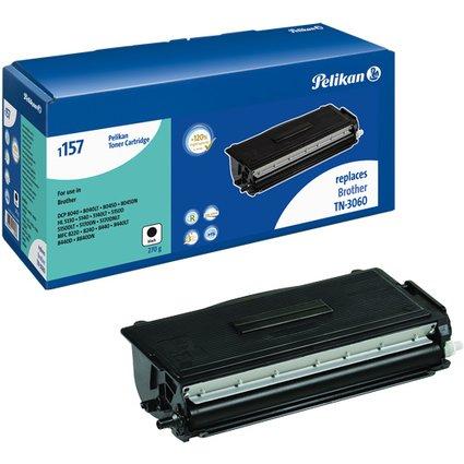 Pelikan Toner 1157 ersetzt brother TN-3060, schwarz