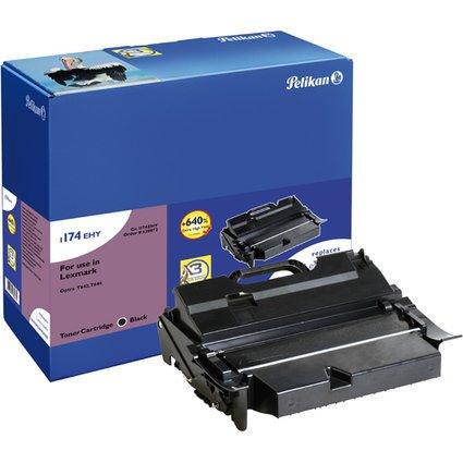 Pelikan Toner 1174 ersetzt LEXMARK 64416XE/64436XE
