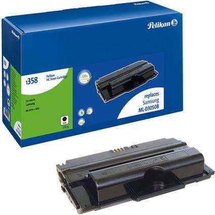 Pelikan Toner 1358 ersetzt SAMSUNG ML-D3050B, schwarz
