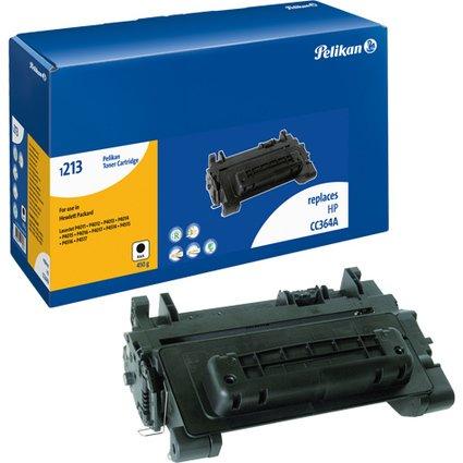 Pelikan Toner 1213 ersetzt hp CC364A, schwarz