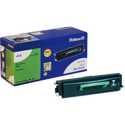 Pelikan Toner 1410 ersetzt Dell 593-10239, schwarz