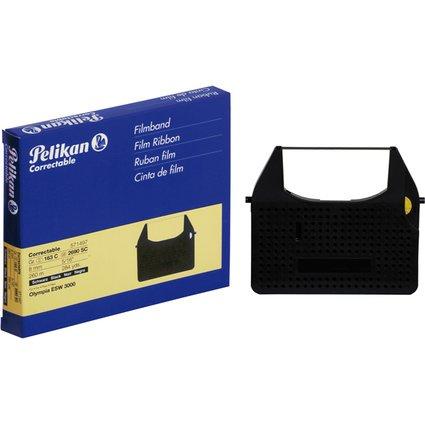 Pelikan Farbband, Gruppe 163 C, Carbon, schwarz
