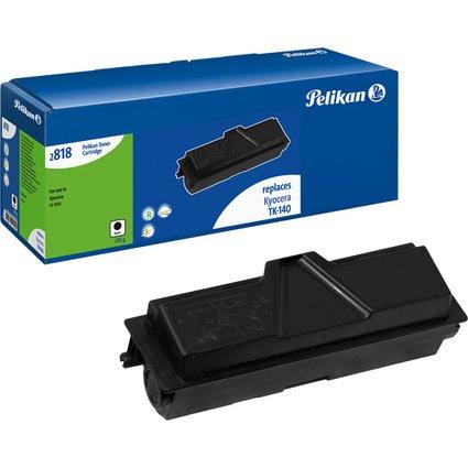 Pelikan Toner 2818 ersetzt KYOCERA/mita TK-140, schwarz