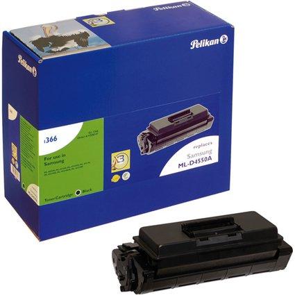 Pelikan Toner 1366 ersetzt SAMSUNG ML-D4550A, schwarz