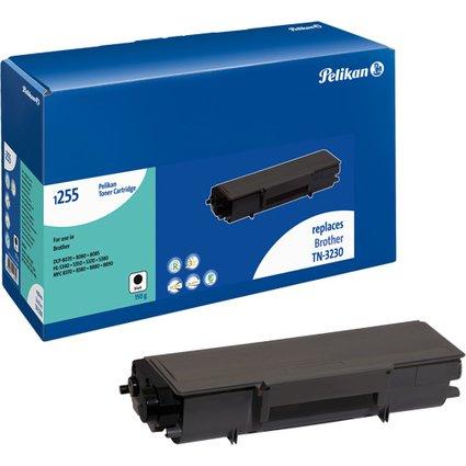 Pelikan Toner 1255 ersetzt brother TN-3230, schwarz