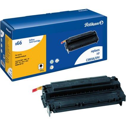 Pelikan Toner 866 ersetzt hp C3903A/EP-V, schwarz